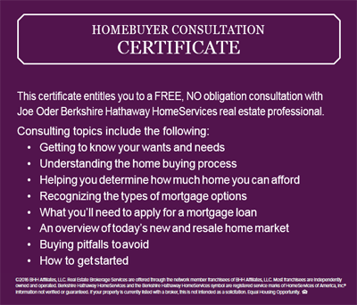 home-buyer-consultation-certificate